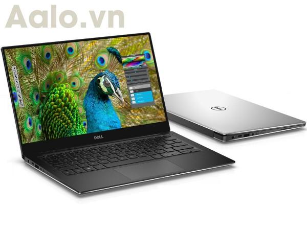 Laptop cũ Dell XPS 9550 (i7-6700U/ RAM 8GB SSD/ 256GB/ Nvidia GTX 960M/ 15.6 inch FHD)
