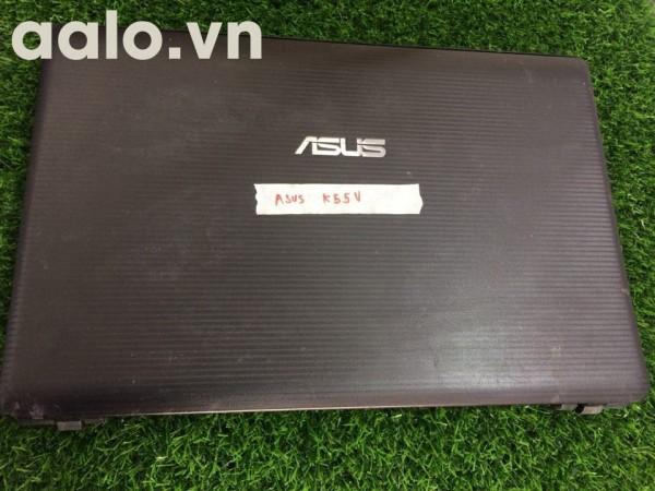 Vỏ laptop cũ ASUS K55V