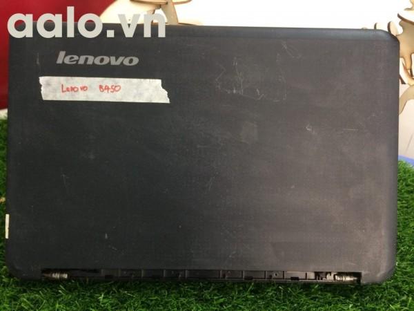 vỏ laptop cũ Lenovo B450