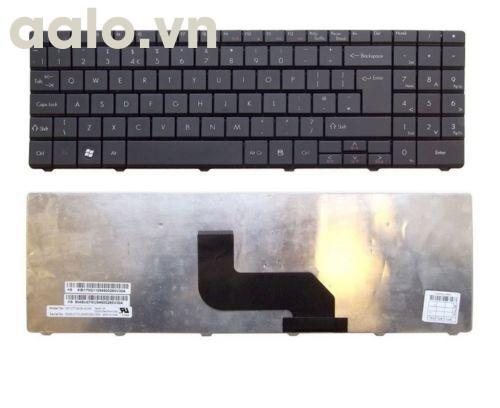 Bàn phím Laptop Acer GATEWAY NV52