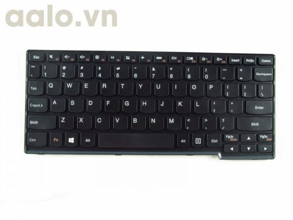 Bàn phím laptop Lenovo S205s