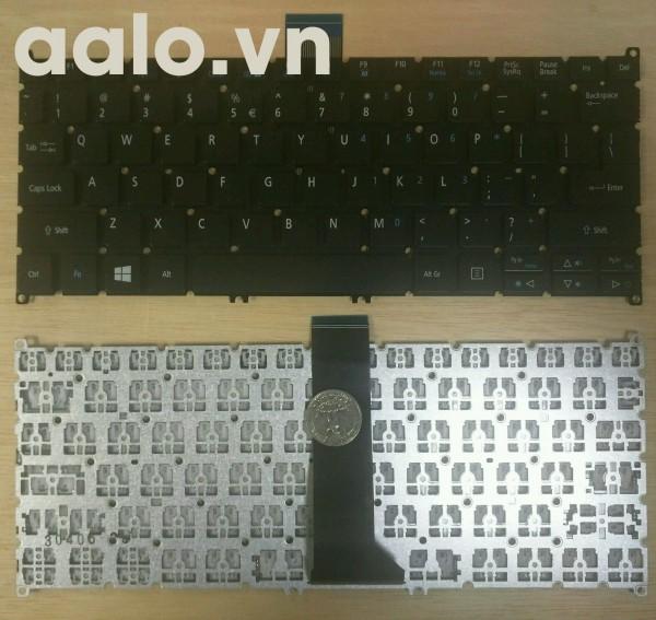 Bàn phím Laptop Acer V5-122