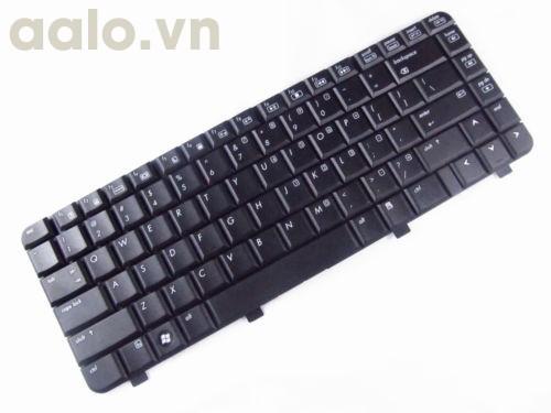 Bàn phím laptop HP C700