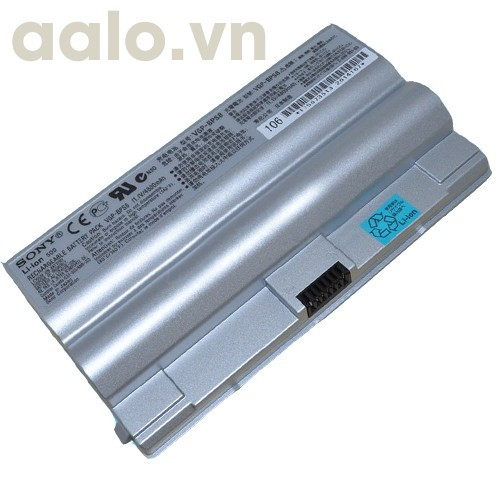 Pin Laptop Sony VGP-BPS8 - Battery Sony