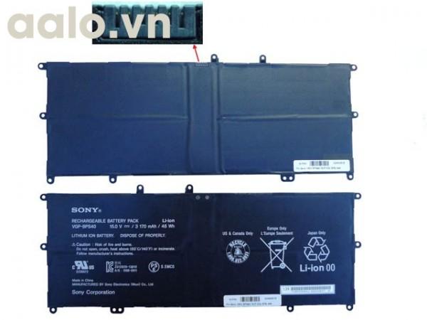 Pin Laptop Sony Vaio VGP-BPS40 - Battery Sony