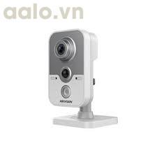 Camera  HD-TVI --hồng ngoại 20m dạng ốp trần