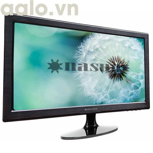 Màn hình máy tính 18-5 inch Led Nasun NS-185B - NS-185B