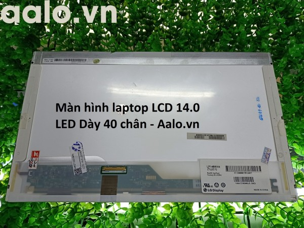 Màn hình Laptop Toshiba Satellite L600 L600D Series
