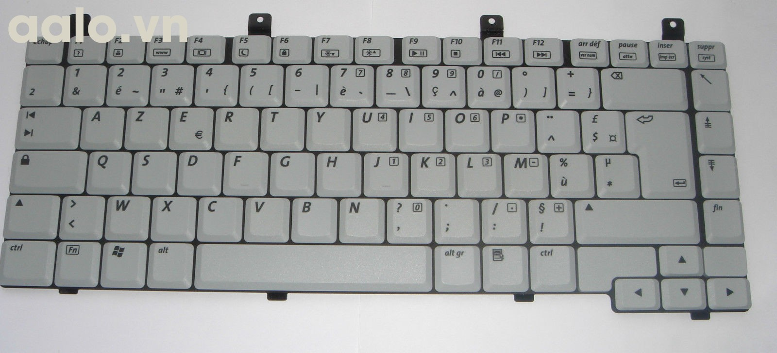 Bàn phím HP C300