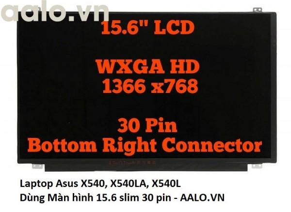 Màn hình laptop Asus X540, X540LA, X540L