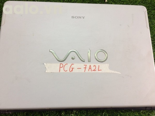vỏ laptop cũ SoNy PCG 7A2L