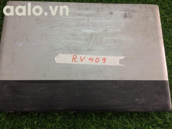 vỏ laptop cũ SamSung RV409