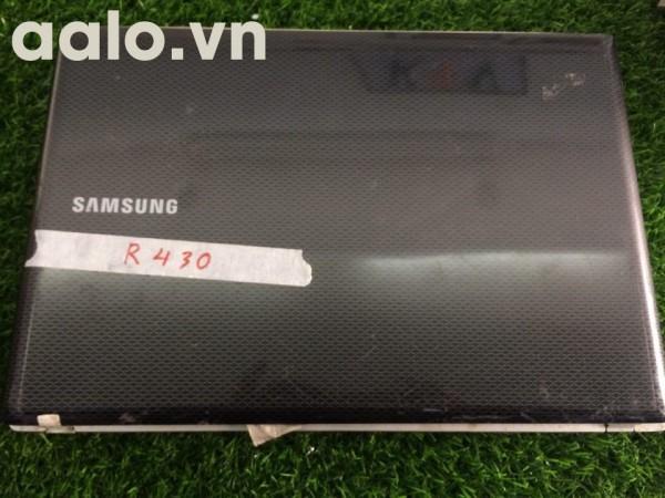 vỏ laptop cũ SamSung R430