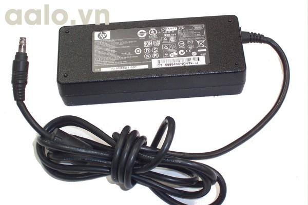 Sạc laptop HP Pavilion DV2000 DV6000 DV6500 DV6600 DV6700 DV6800 DV6900 DV8000 DV8100 DV8200 DV8400 DV9000 (19V – 4.74A, Đầu đạn)