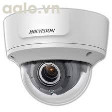 Camera /DS-2CD2743G0-IZS /  IP Dome hồng ngoại 4MP chuẩn nén H.265+