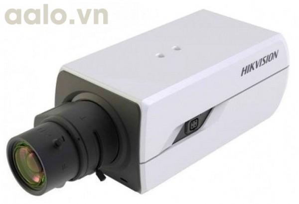 Camera thân chữ nhật / DS-2CC12D9T / HD-TVI 2MP