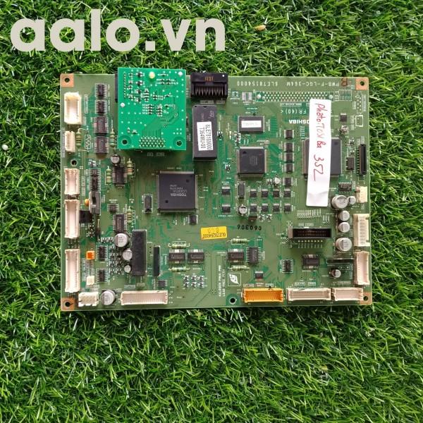 Card điều khiển các thiết bị khác máy photocopy toshiba E-Studio 352