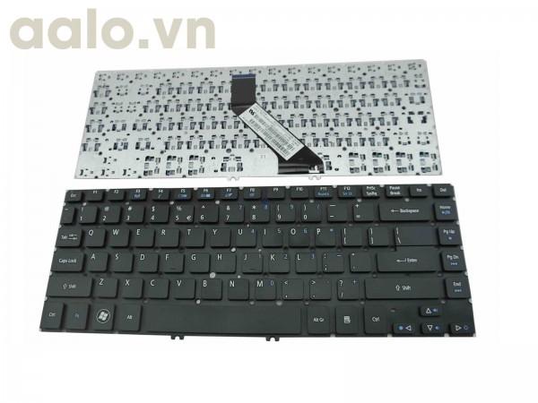 Bàn phím Laptop Acer  V5-431P