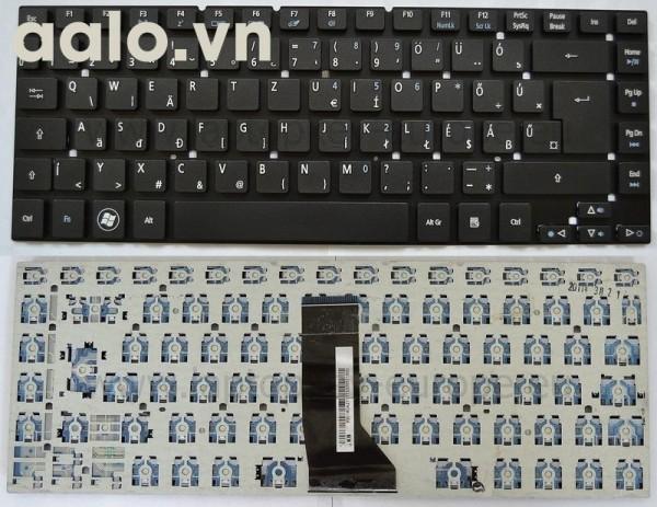 Bàn phím Laptop Acer Aspire  V3-471