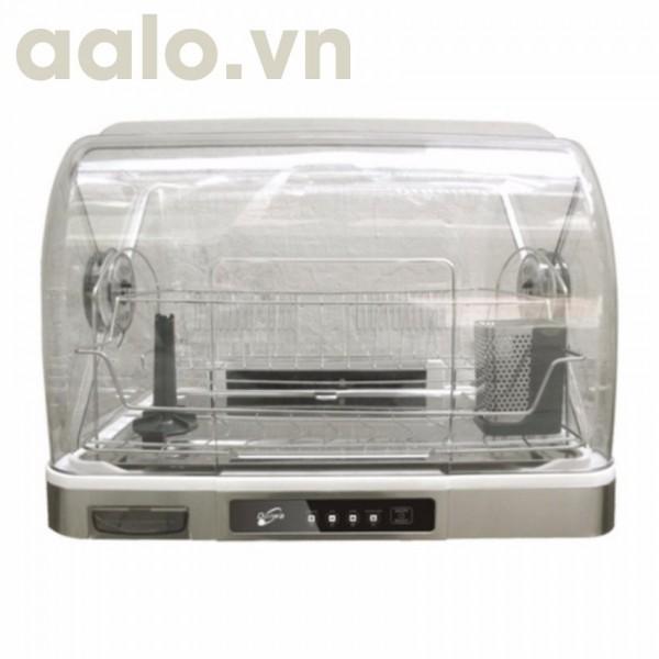 Máy sấy chén đĩa Daiwa D60
