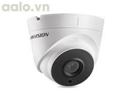 Camera / DS-2CE56H1T-IT3 /  HD-TVI Bán cầu hồng ngoại 40m ngoài trời 5MP