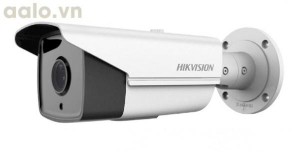 Camera / DS-2CE16H1T-IT5 /  HD-TVI Bán cầu hồng ngoại 80m ngoài trời 5MP