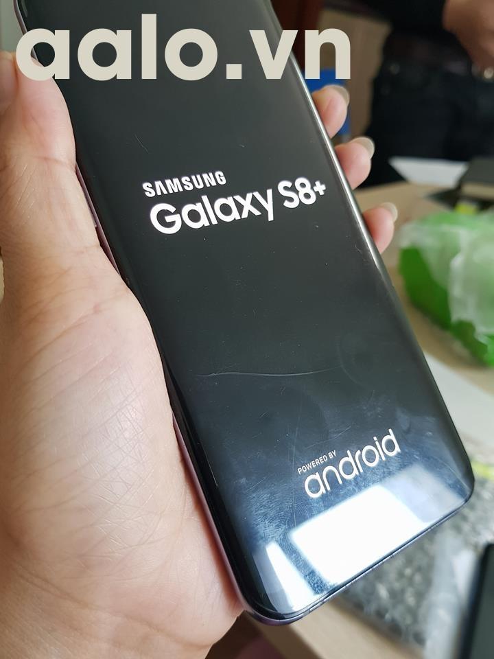 Samsung Galaxy  S8+ Cũ