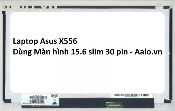 Màn hình Laptop Asus X556