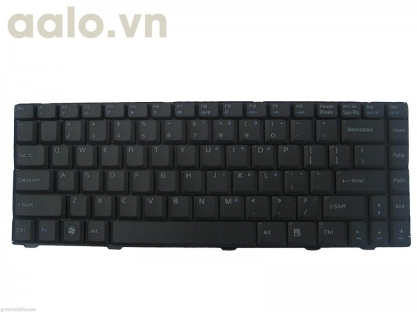 Bàn phím laptop Asus F81