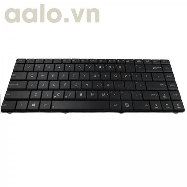 Bàn phím laptop Asus A83S