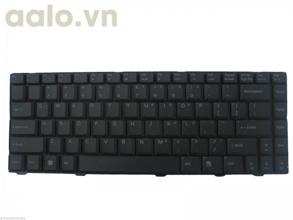Bàn phím laptop Asus F80Q