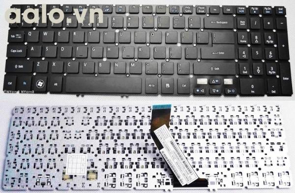 Bàn phím Laptop Acer  V5-571, V5-531, V5-571P, V5-571G  -Keyboard Acer