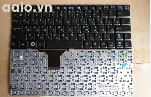 Bàn phím Laptop Asus 1000H  - Keyboard Asus