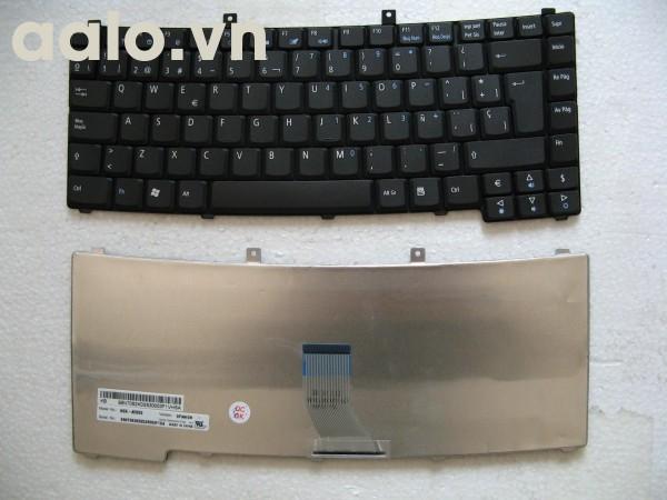 Bàn phím LaptopAcer TM 2300 - Keyboard Acer