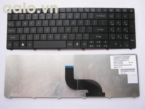 Bàn phím Laptop AcerAspire 5810, 5536, 5738 5739 7735Z 5740 5536G 5738 - Keyboard Acer