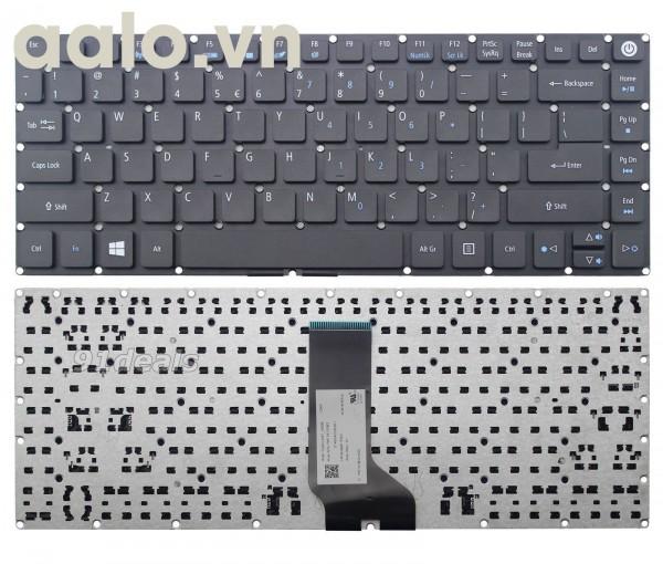 Bàn phím Laptop Acer E5-473 E3-473 - Keyboard Acer