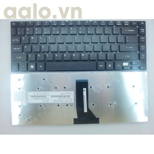 Bàn phím Laptop Acer Aspire 4830, 4755, V3-471- Keyboard Acer