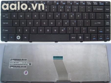 Bàn phím Laptop Acer Aspire Emachines D525, D725 series - Keyboard Acer