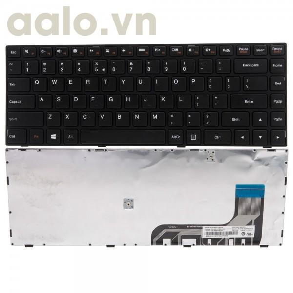 Bàn phím Lenovo-Ideapad-100s-15IBY-80MJ-Keyboard Lenovo