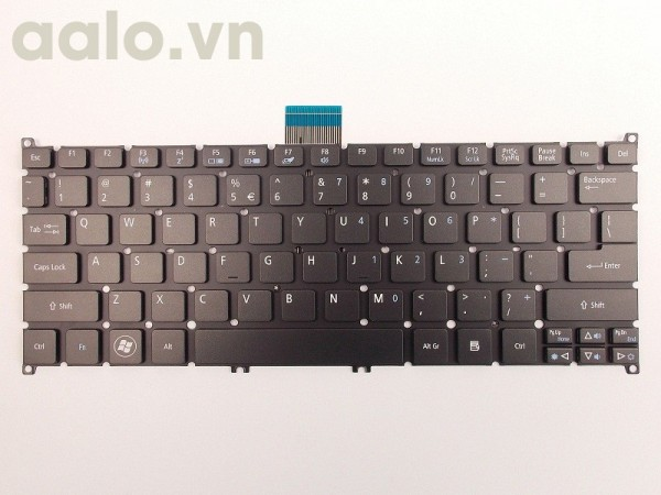 Bàn phím Laptop Acer Aspire Ultrabook V5-121 V5-131 V5-171- Keyboard Acer