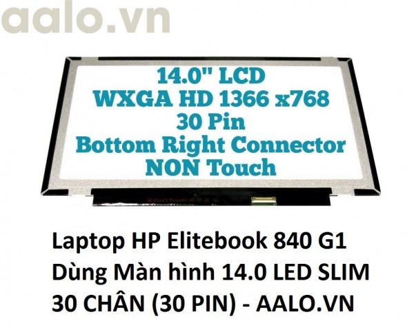 Màn hình Laptop HP Elitebook 840 G1