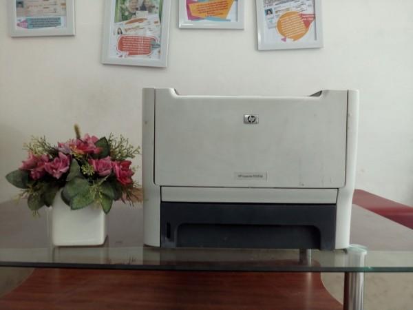 Máy in HP LaserJet P2015d ( Cũ)