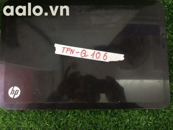 vỏ laptop cũ HP  TPN Q106