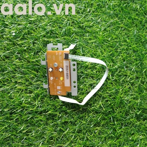 Vỉ nút nguồn Máy in màu Canon IX6560