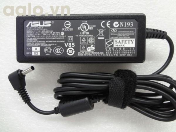 Sạc laptop Asus 19v 2.37a