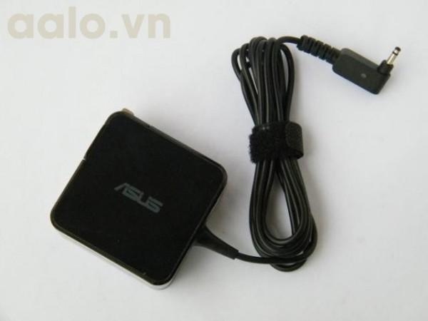 Sạc laptop Asus 19v 2.37a Vuông chân nhỏ
