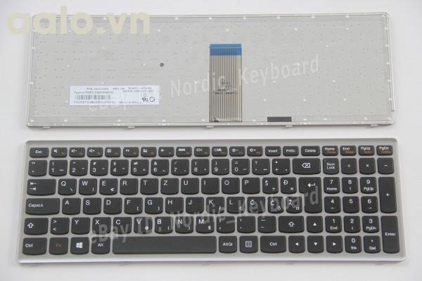 Bàn phím Lenovo Z510