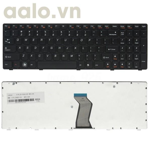 Bàn phím Lenovo Z360A