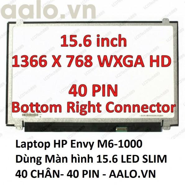 Màn hình laptop HP Envy M6-1000