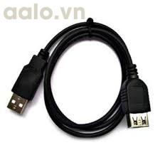 Dây USB nối dài 1,5m